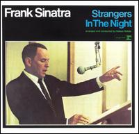?Strangers In the Night? cover