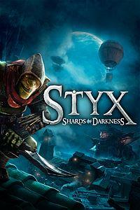 styx shards of darkness wikipedia