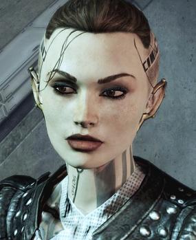 Jack Mass Effect Wikipedia