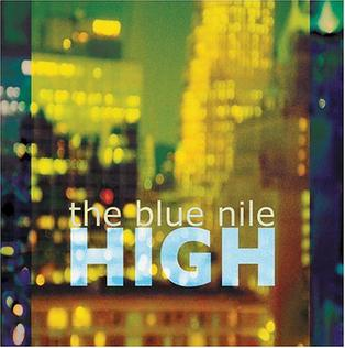High (The Blue Nile album) - Wikipedia