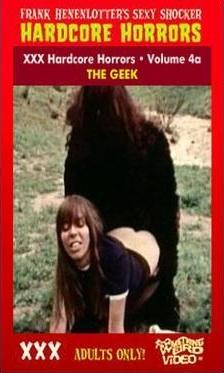 Something Bigfoot sex