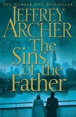 Jeffrey ebook archer sins the of father