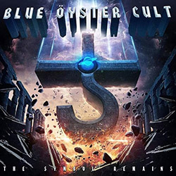 <i>The Symbol Remains</i> 2020 studio album by Blue Öyster Cult