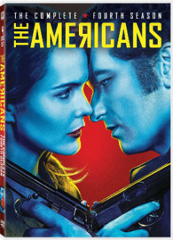 The Americans Season 4 Wikipedia