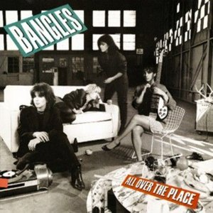 All Over the Place (The Bangles album) - Wikipedia