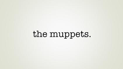 Picture of a TV show: The Muppets