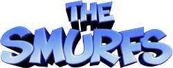 The Smurfs logo.png
