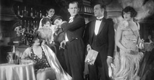 <i>The Uncle from the Provinces</i> 1926 film by Manfred Noa