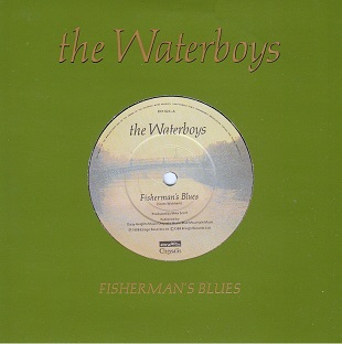 Fishermans Blues (song) 1988 single by The Waterboys