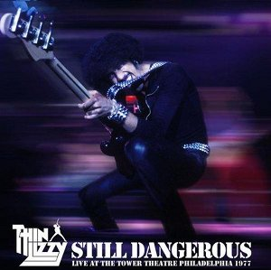 <i>Still Dangerous</i> 2009 live album by Thin Lizzy