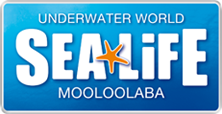 UnderWater World Sea Life Aquarium logo.png