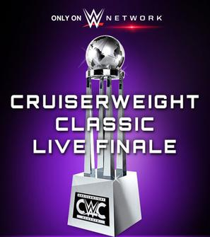 WWE_Cruiserweight_Classic_Finale_Poster.