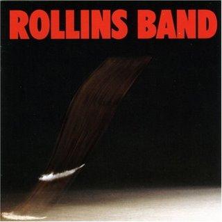 <i>Weight</i> (album) 1994 studio album by Rollins Band