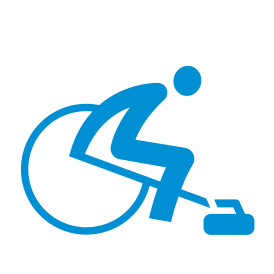 Wheelchair curling at the 2018 Winter Paralympics