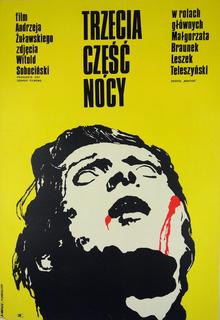 <i>The Third Part of the Night</i> 1972 film by Andrzej Żuławski