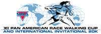 2003 Pan American Race Walking Cup
