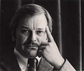 Frederick Jaeger British actor