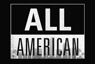 <i>All American</i> (TV series) 2018 American sports drama television series