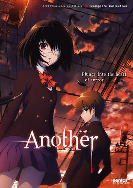 Picture of a TV show: Another Anime