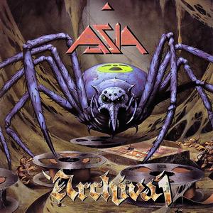 <i>Archiva 1</i> 1996 compilation album by Asia