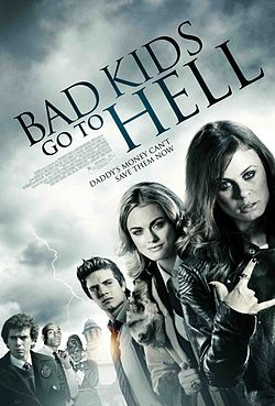 Bad Kids Go to Hell - Wikipedia