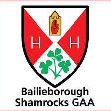 Bailieboro Shamrocks GAA Irish Gaelic football club