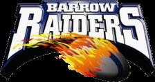 Barrow Raiders English rugby league club