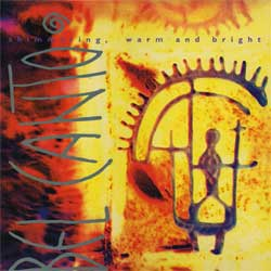 <i>Shimmering, Warm and Bright</i> 1992 studio album by Bel Canto