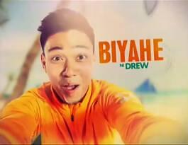 <i>Biyahe ni Drew</i> Philippine television show