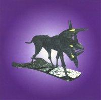 <i>Spanners</i> (album) 1995 studio album by The Black Dog