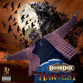 The Harvest Boondox Album Wikipedia