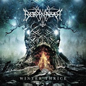 <i>Winter Thrice</i> 2016 studio album by Borknagar