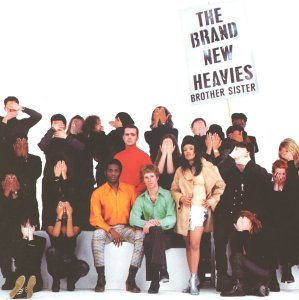 <i>Brother Sister</i> album by Brand New Heavies