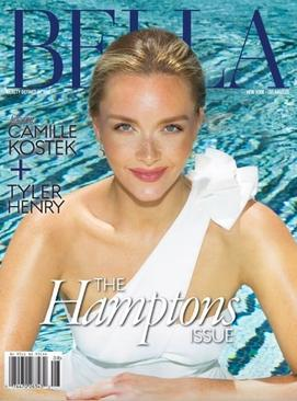 BELLA (American Magazine)