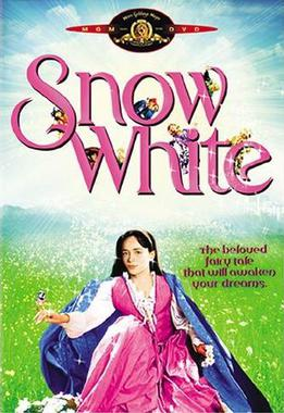 Picture of a movie: Snow White