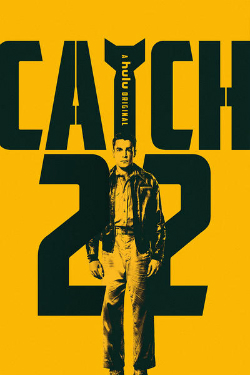 Catch-22 (miniseries) - Wikipedia