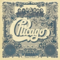 Chicago - Chicago VI album cover