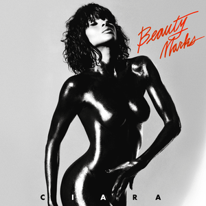 <i>Beauty Marks</i> (album) 2019 studio album by Ciara