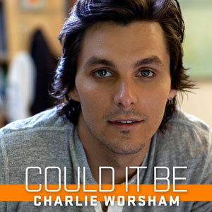 Could It Be by Charlie Worsham (lyrical) - YouTube