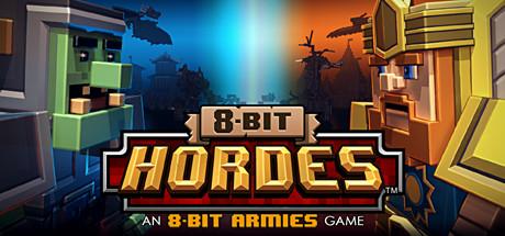 скачать игру 8 Bit Hordes - фото 4