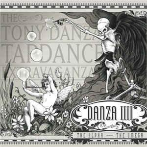 <i>Danza IIII: The Alpha – The Omega</i> 2012 studio album by The Tony Danza Tapdance Extravaganza