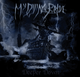 <i>Deeper Down</i> 2006 EP by My Dying Bride