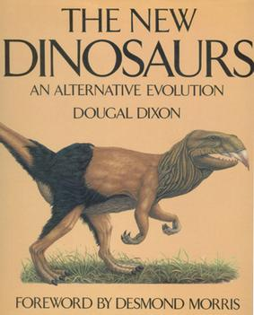 The New Dinosaurs - Wikipedia