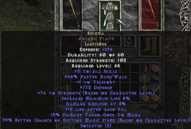 How To Craft Law Ethereal Body