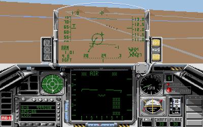 plane f-16 games free