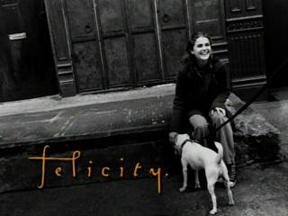 <i>Felicity</i> (TV series) television series