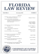 Florida Law Review (cover).jpg