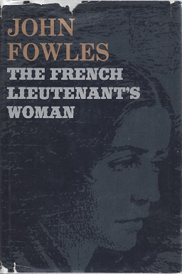 french lieutenants woman essays Order french lieutenants woman john fowles essays for studying & study doctorate term paper writing help for mla style essays on french lieutenants woman john fowles.