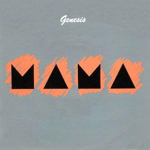 Mama (Genesis song) 1983 single by Genesis