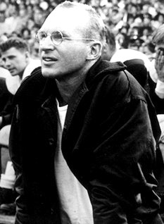 George Munger (American football) American football player and coach